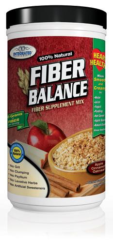 Fiber-Balance